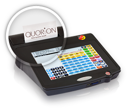 all in one pos printer