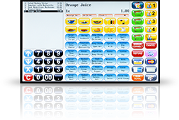 all in one pos software