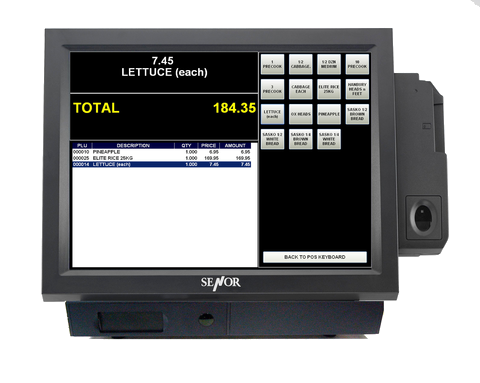 Smart Touch - POS software