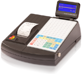 cash register for dry cleaners
