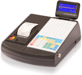 QMP2000 - electronic cash registers